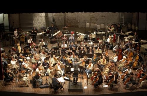 Concours Tactus-Orchestre National de Lille (Belgique, 2008) ©Hans Roels